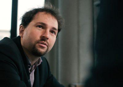 Vito Žuraj, © 2019 WDR